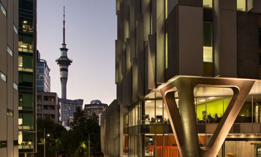 The Governance of Auckland: 5 years on