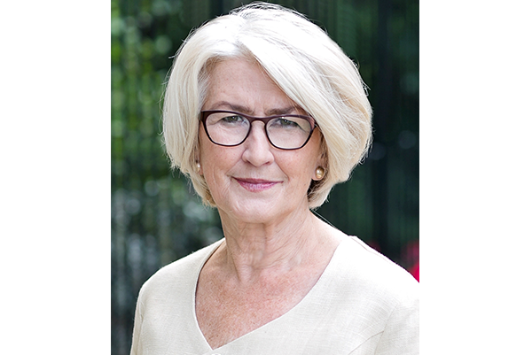 Ann Pettifor Interview