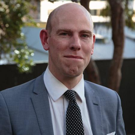 Max Rashbrooke on Inequality in Aotearoa